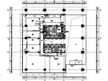 山东万科超高层办公sbf123胜博发娱乐给排水设计施工图