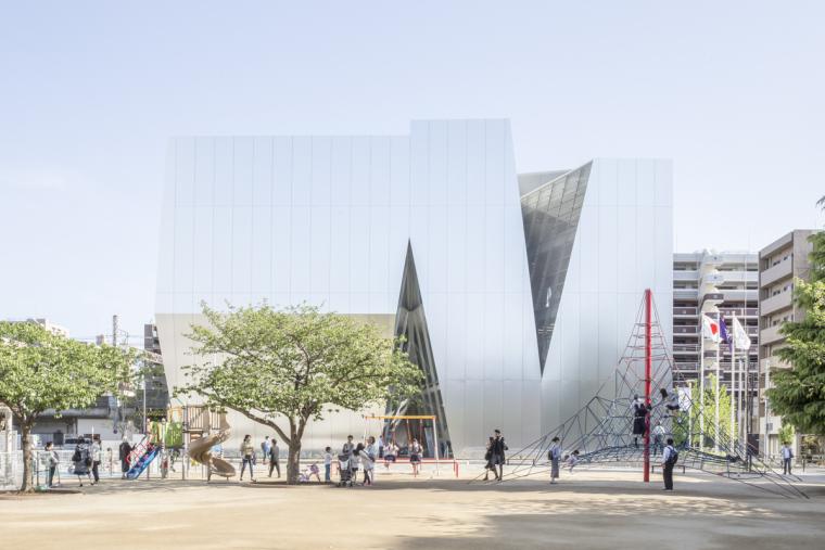 日本北斋美术博物馆