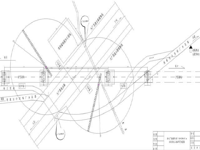 [专家论证]挂篮悬浇跨高速公路60+100+60m三向预应力连续梁施工方案222页(附图纸)