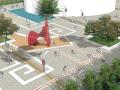 [江苏]新世纪国际化城市景观绿廊道路景观规划方案文本