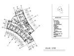 报业办公楼设计平面图