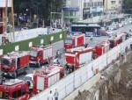 郑州在建地铁5号线发生事故:16人被救3人昏迷