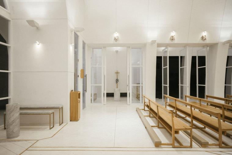 泰国Mary基督教堂-12