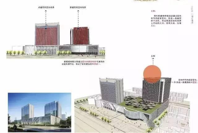 """医院建筑造型设计如何做到""""因地制宜""""?_6"""