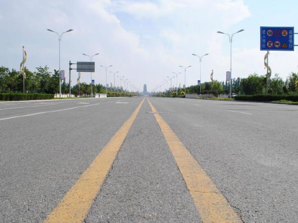 混凝土路面施工过程中常见的质量问题