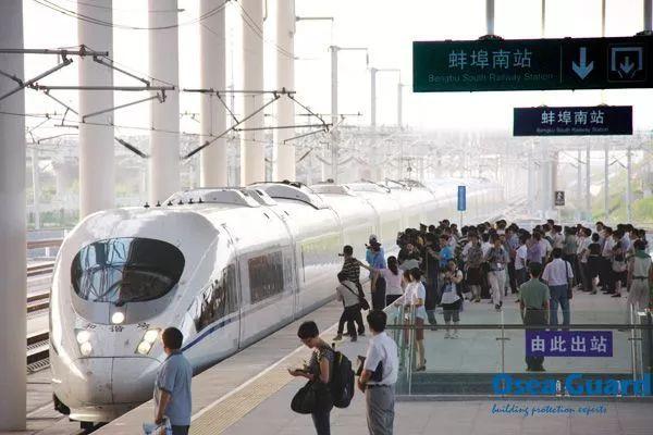 三部委联合铁总发声:高铁站选址出现重大变化!