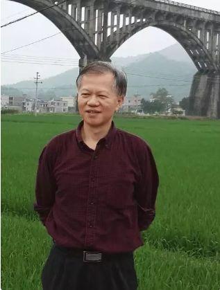 首届广东省工程勘察设计大师杨光华:一个岩土科研追梦人的故事_3