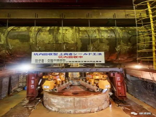 """这个工法可用于管廊建设,获2018年度日本""""土木学会奖""""!"""