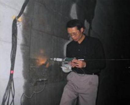 公路隧道监控及超前地质预报技术方案(55页)