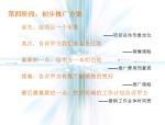 房地产项目全案策划流程