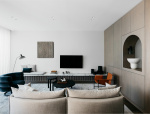 北欧风格住宅装修案例合集(二)