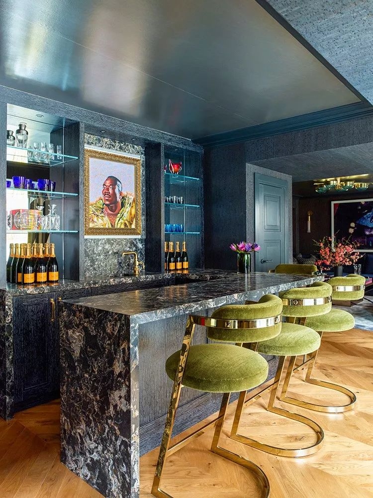 全球最知名的样板房秀,室内设计师必看!_24