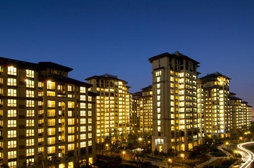 最新住宅小区暖通工程施工组织设计方案