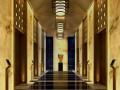 上海中融办公楼会所层室内设计施工图及效果图(52张)