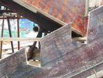 楼梯踏步模板凹槽限位安装施工技术