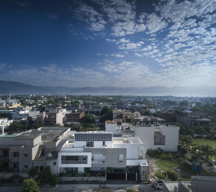 印度Forma住宅-2
