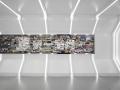 [杭州]未来·触手可及——泰一指尚科技展厅概念设计及效果图