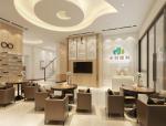 温馨舒适的诊所办公室装修,满足患者个人情感需求