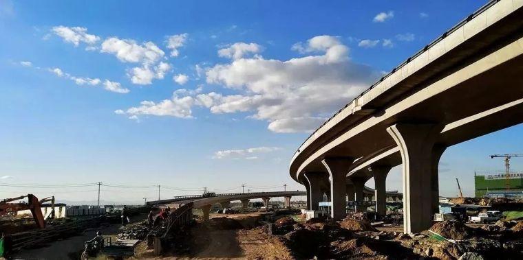 北京新机场地下:塞进了五条轨道线相当于一个北京站_6