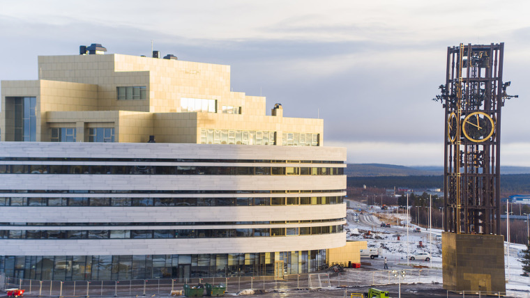 瑞典Kiruna新市政厅-013-kiruna-town-hall-by-henning-larsen