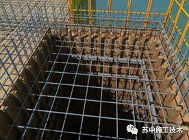 高层建筑电梯井及预留洞口安全防护技术_3