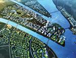 [广州]SOM南沙新区总体概念规划设计方案文本