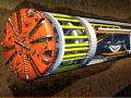 15分钟施工动画看完地铁施工全过程,超震撼!