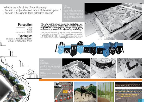 建筑设计作品集的四重境界_4