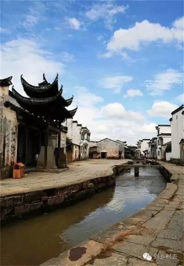 设计酱:忘记乌镇、西塘、周庄吧!这些古镇古村,很美很冷门!_14