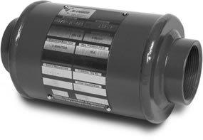 ENARDO阻火器可用的特殊材料和防护涂层