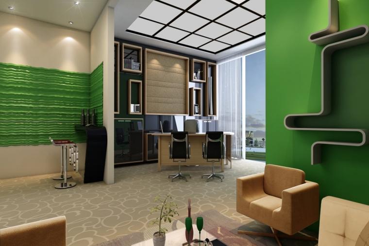 办公空间设计_8