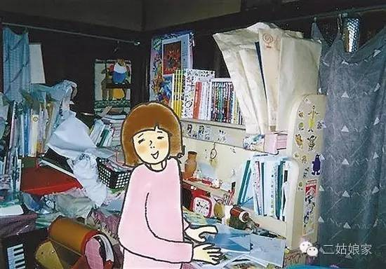 这个日本主妇的变态收纳,惹毛了娘亲,炸裂了外婆,搞哭了老公_17