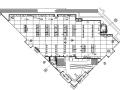 [澳门]YSL圣罗兰澳门永利精品店施工图+家具图+摄影实景图