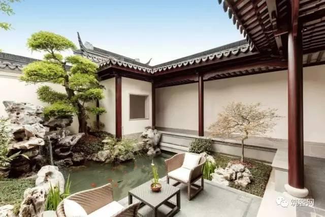 为何中式合院别墅越来越流行?_6
