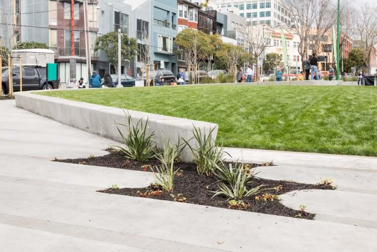 旧金山南公园改造-14