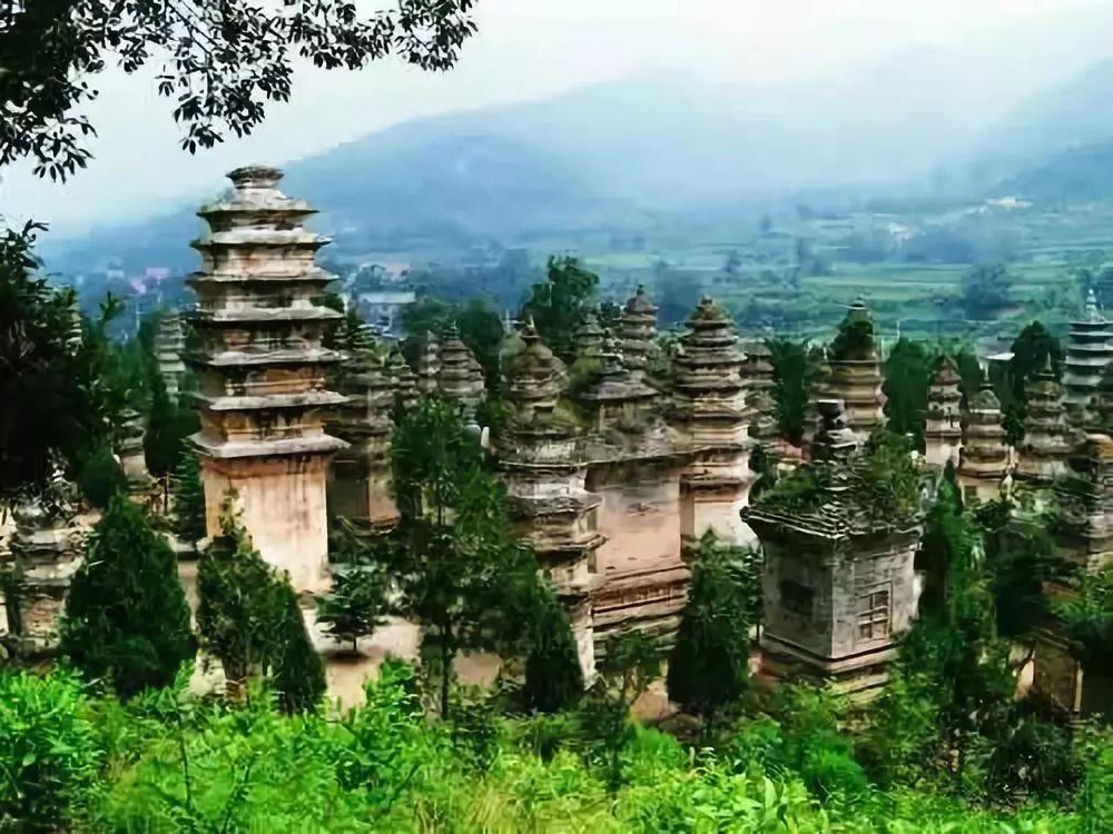 中国建筑四大类别:民居、庙宇、府邸、园林_16