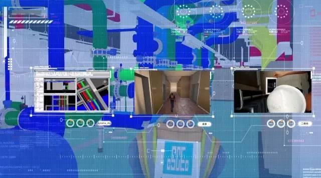 """观摩京门第一高的机电安装精品之作,""""深、高、精、新"""""""