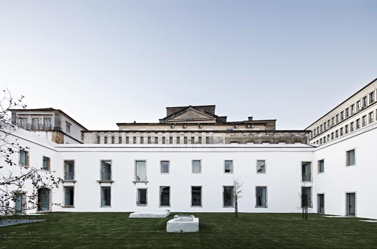 葡萄牙Coimbra大学三一学院-4