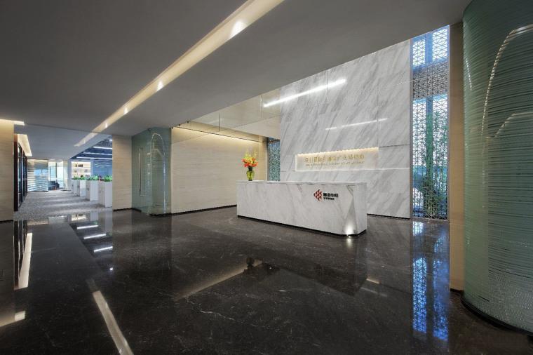 厦门国际金融交易中心办公室