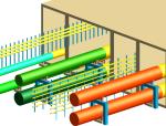 BIM技术在城市综合管廊设计中的应用