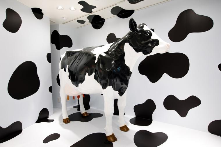 北海道奶制产品商店-6