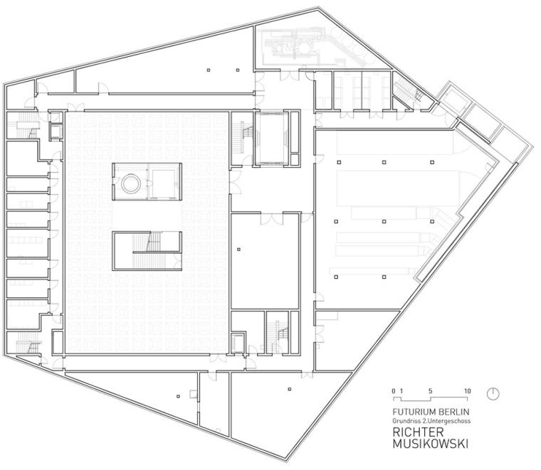 德国低耗能的会展中心-16