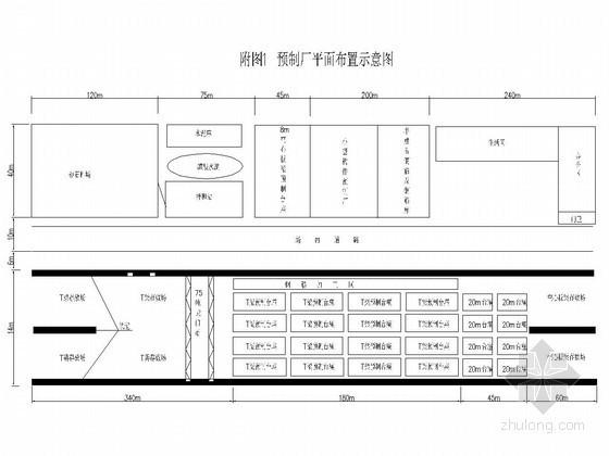 [江西]国道主干线绕城高速公路投标施工组织设计85页(图表丰富)