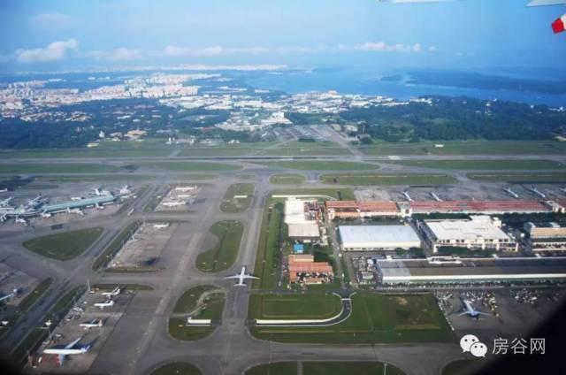 集装箱装配式建筑-新加坡樟宜机场皇冠假日酒店
