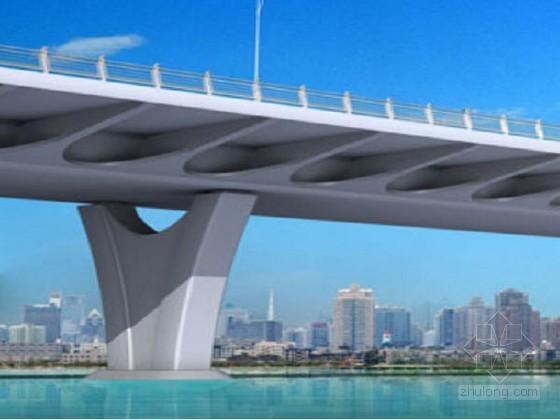 桥梁61米Y形高墩专项施工方案36页(云南 翻模法)