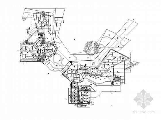 [浙江]博物馆空调及通风排烟系统设计施工图