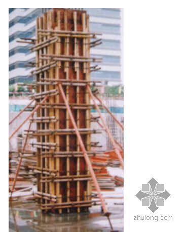 广东某学校综合教学楼及配套工程施工组织设计(框架结构)