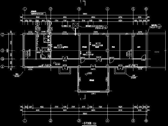 [辽宁]含14座车站146公里I级铁路扩能改造工程图纸近2千张(说明书963页)