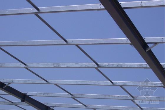 建筑工程钢结构标准化施工全过程照片集锦