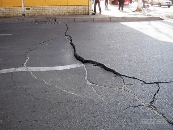 市政基础建设工程质量通病与防治汇总(路桥、共69项)